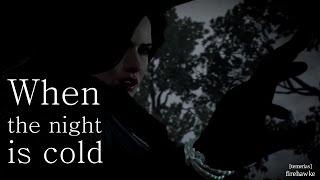Yennefer of Vengerberg - Sunrise - The Witcher 3: Wild Hunt [HD] [GMV] Tribute