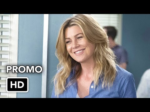 Grey's Anatomy 14.17 (Preview)