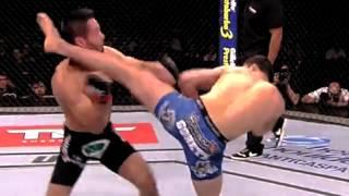 The Striker - Rashid Magomedov UFC (Epic Style)