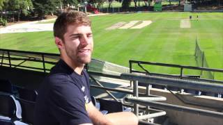 Sydney Uni EAP Interview with Ryan Carters