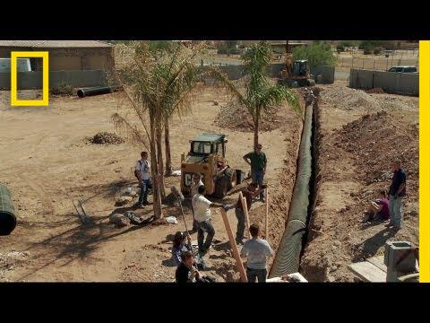 Prepper Build: Escape Tunnel | Doomsday Preppers thumbnail