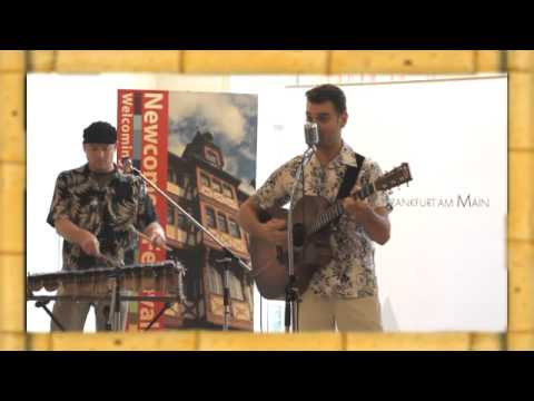 Travelin Man (The Rum Stumblers) -Ricky Nelson Cover