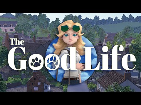 The Good Life Release Date Announcement Trailer