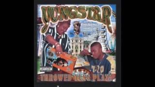 Yungstar - Commerical - Throwed Yung Playa