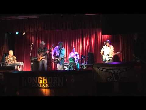 "Tom Cheatham Band - ""So Far Away"""