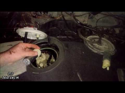 Padschero 2 Benzin die 3 Liter der Aufwand