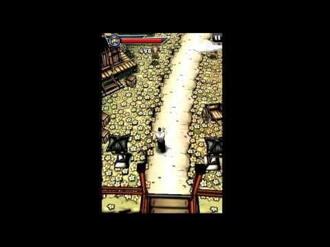 Samurai : Way of the Warrior IOS