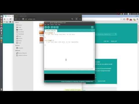 mp4 Linux Ubuntu Arduino, download Linux Ubuntu Arduino video klip Linux Ubuntu Arduino