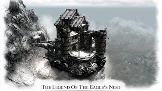 Моды на Скайрим: Реставрируем крепость