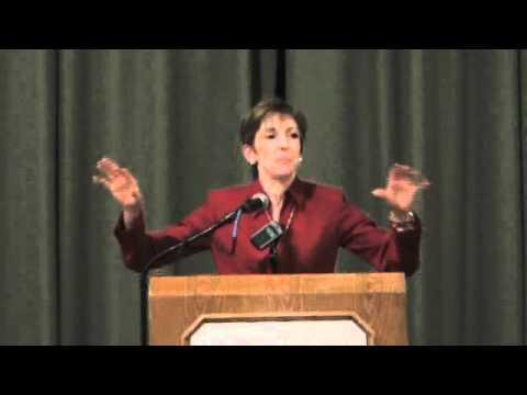 Sample video for Trisha Meili