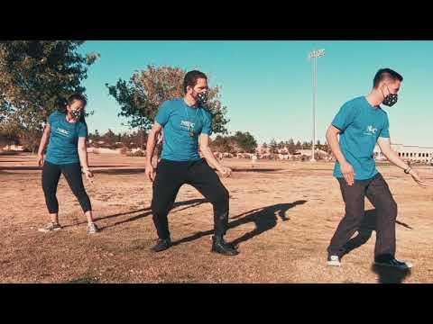 Adult Beginner Hip Hop Choreography: Mr. Gary Nova Star Dance Company LLC