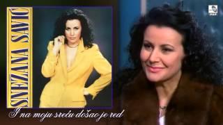 Snezana Savic - I na moju srecu dosao je red - (Audio 1995)