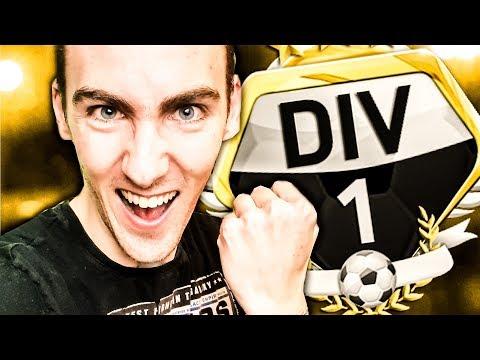 FIFA 18 - LA FINALE DE DIVISION 1 !