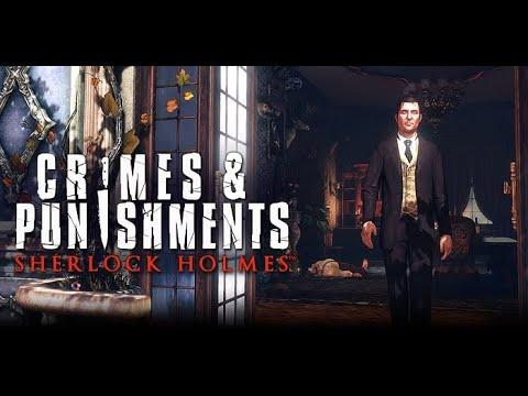 Sherlock Holmes - Crimes and Punishments XEON E5 2640 + GTX 970 ( Ultra Graphics ) ТЕСТ