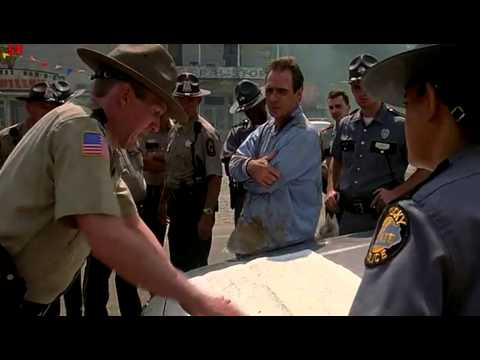 US Marshals Movie Strategy Plan Tommy Lee Jones