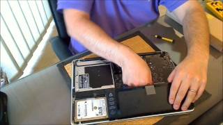 Boydo's Tech Talk - How to Replace a MacBook Pro Battery