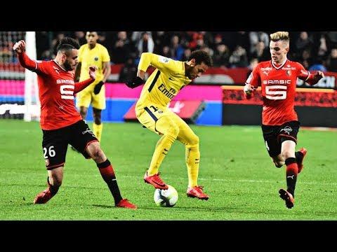 Neymar Jr – 20 Crazy Skills in 2018