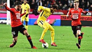 2018 Crazy Neymar Jr Skills