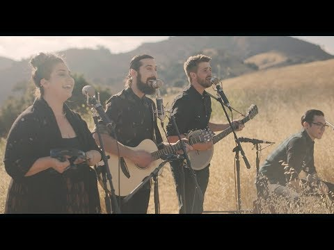 HEY YA! - AVRIEL & THE SEQUOIAS