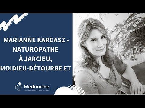 ✔️Marianne KARDASZ - Naturopathe à Jarcieu, Moidieu-détourbe et ses alentours✔️