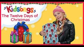 The Twelve Days of Christmas | Kidsongs | Kids Christmas Songs | PBS Kids | Kids Xmas