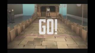 Sword Art Online-Кирито против Ковбоя.(Азартная игра)