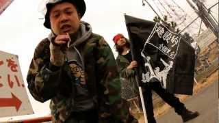 サイプレス上野とロベルト吉野「LIVE GOES ON」 (Official Music Video)