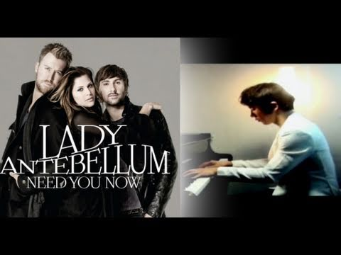 Need You Now Lady Antebellum Free Guitar Tabs Sheet Music