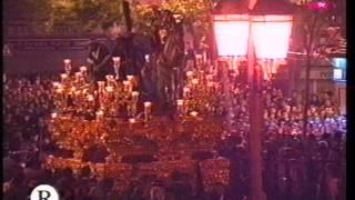 Tres Caidas Esperanza De Triana Campana 2003