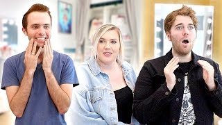 Shane's Beauty Room Makeover Surprise!