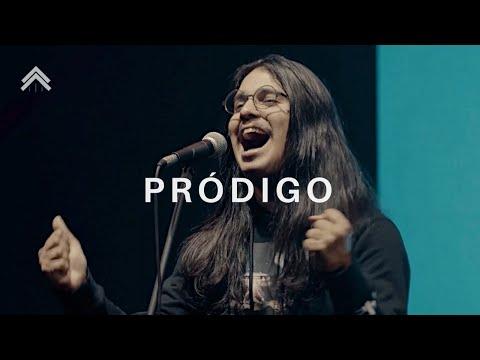 Léo Brandão/Casa Worship/ Pródigo