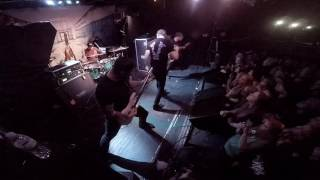 Sirens and Sailors - Full Set HD - Live at The Foundry Concert Club