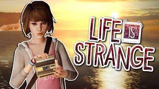 AN EVERYDAY HERO - Life is Strange Episode 1: Chrysalis - Full Episode Gameplay
