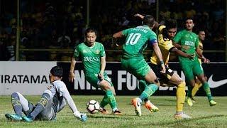 Persela Lamongan Akan Jalani Laga Kandang ke Markas Bhayangkara FC