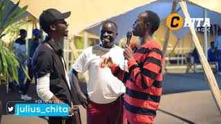 Interview Yambere Isekeje| JOSHUA Na BABU Badusekeje Turatembagara| Comedy Knights