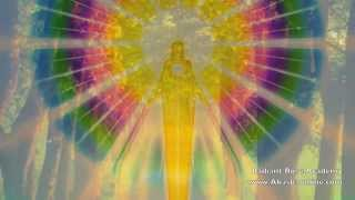 ~♥~ Demonstrating the Power of Christ Consciousness , a healing meditation ~♥~
