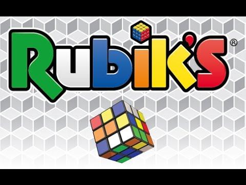 Rubik's Cube - Official trailer [ Nintendo 3DS & Wii U ] thumbnail