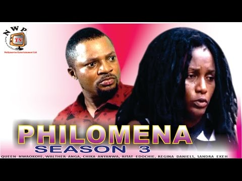 Philomena The Stammerer (Pt. 3)