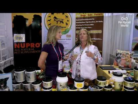Nupro All Natural Pet Supplements