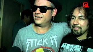 preview picture of video 'Ciclo de Blues en Zona Z Bar de Quilpué'
