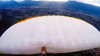 Best of Acro Paragliding | Hugues Orlianges