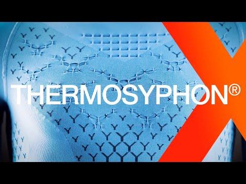 Почему 3D Bionic Sphere® System с ThermoSyphon® настолько уникальны?