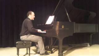 Wolfgang Amadeus Mozart, Allegro KV 3