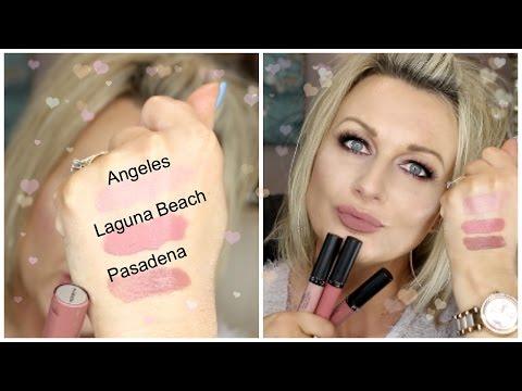 Long Lasting Liquid Lipstick by ofra #6