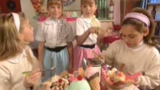 Ice Cream Crazy Mary Kate And Ashley Olsen