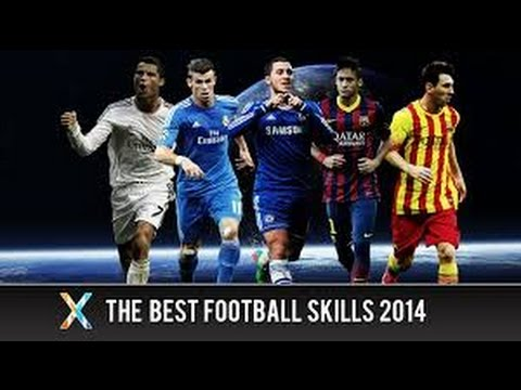 Ultimate skills better players. Messi vs Hazard vs Neymar