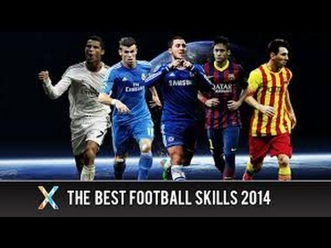 Ultimate skills better players. Messi vs Hazard vs Neymar