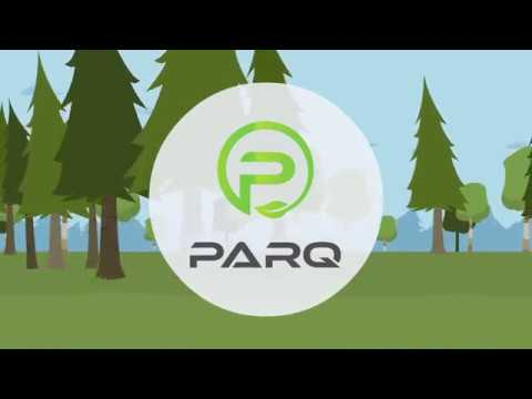Image result for parq token ico