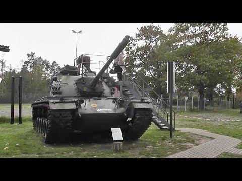 Freizeitaktivitäten in Niedersachsen | Deutsches Panzermuseum