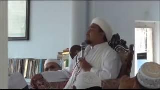Part 2 Sikap Habib Rizieq Syihab Dan Habib Achmad Zein Alkaf